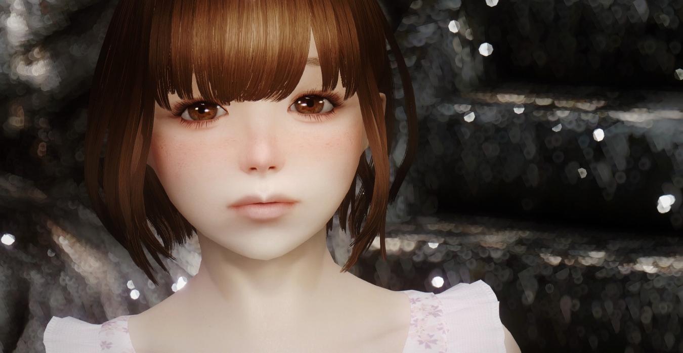 エロ ロリ顔 ロリ顔の可愛い素人娘がショーパン1枚でおっぱい晒してオナニーを始める過激エロなライブチャット映像!
