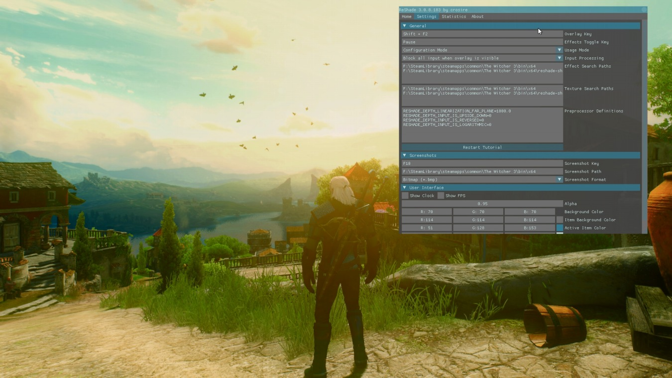 reshade? – meonmeon