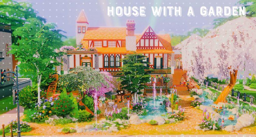 house-with-a-garden-40x30%e5%8c%ba%e7%94%bb-%e9%85%8d%e5%b8%83